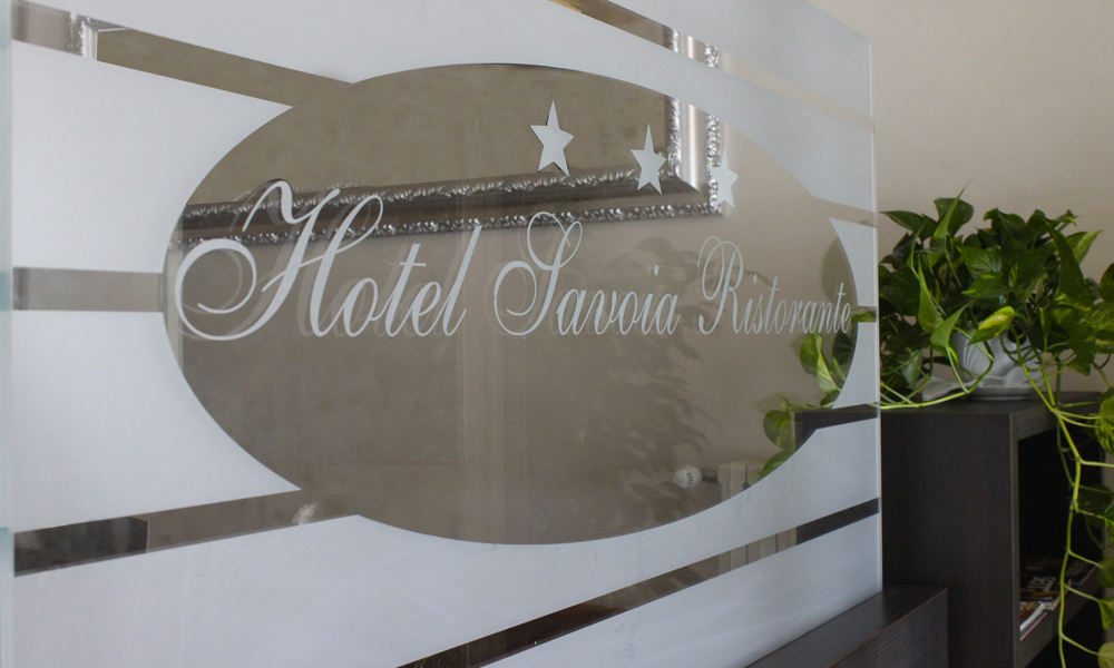 Hotel Savoia Mantova
